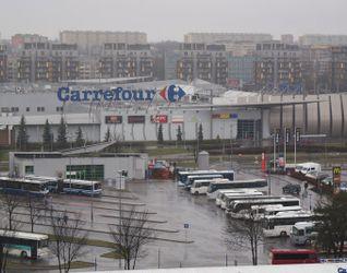 [Kraków] Carrefour Czyżyny - (rozbudowa) 227365