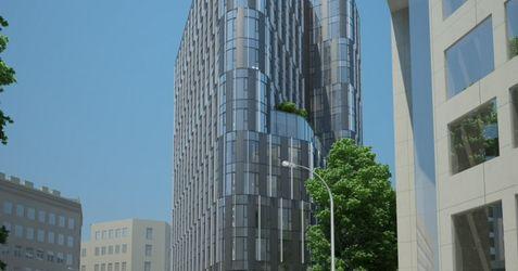 """[Warszawa] Hotel """"Holiday Inn Warszawa-City Center"""" 327205"""
