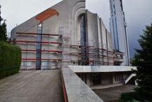 [Kraków] Kościół RPWMB, os. Na Wzgórzach 1a