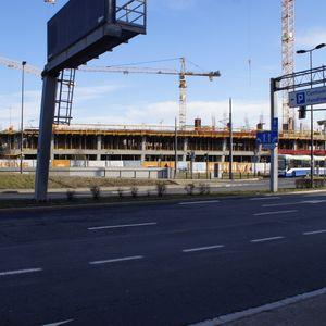 "[Kraków] Kompleks biurowy ""High5ive"" 410661"