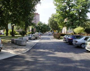 [Kraków] Ulica Urbanistów 433701