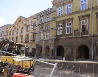 [Kraków] Remont Kamienicy, ul. Krakowska 11 433957