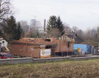 [Kraków] Budynek Mieszkalny, ul. Nizinna 465701