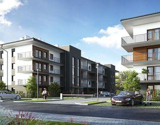 Osiedle Makuszyńskiego Apartamenty 484645