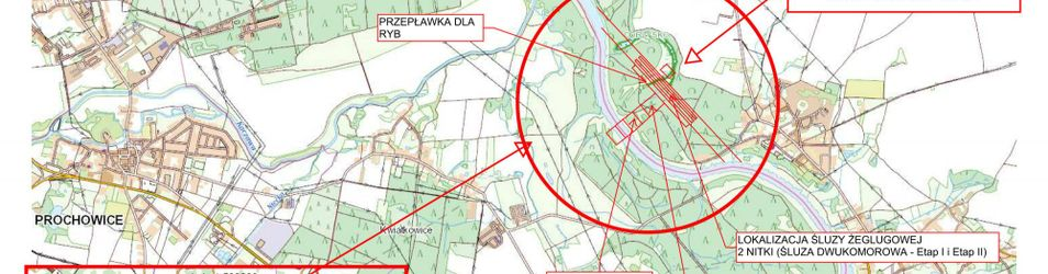 Stopień wodny Lubiąż  485925