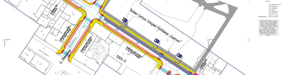 [Katowice] Przebudowa ulicy Ks. Piotra Skargi 49957