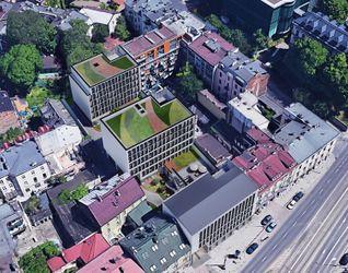 [Kraków] Hotel, ul. Grzegórzecka 10 506661