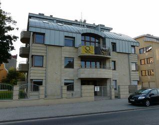 [Wrocław] Apartamenty Sowia 8997