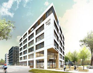"""[Wrocław] Kompleks biurowy """"Hasco Business Park"""" 164134"""