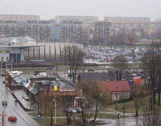 [Kraków] Carrefour Czyżyny - (rozbudowa) 227366