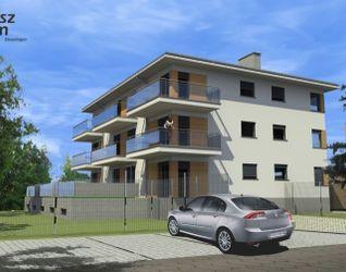 [Rybnik] Apartamentowiec, ul. Smolna 32806