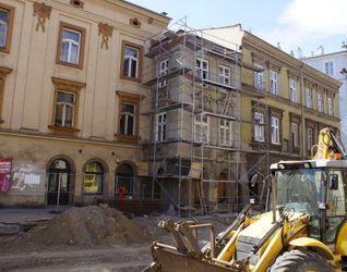 [Kraków] Remont Kamienicy, ul. Krakowska 11 433958