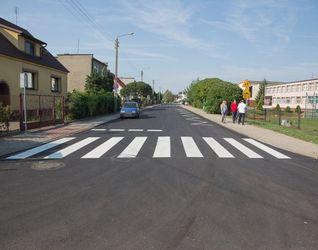 Remont ulicy Św. Jadwigi 465958