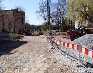[Kraków] Ulica Niebyła 512806