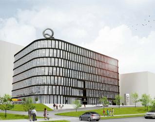 "[Kraków] Kompleks biurowy ""Quattro Business Park + CINQUE"" 104743"