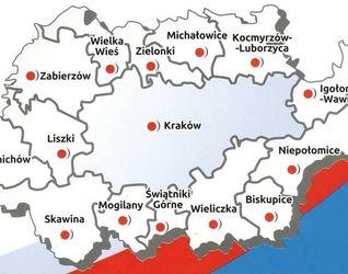 [Kraków] Kolej Aglomeracyjna 130855