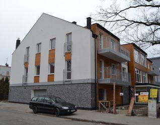 """[Wrocław] Budynek wielorodzinny """"Villa Brochów"""" 143143"""