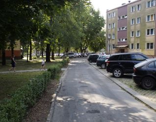 [Kraków] Ulica Urbanistów 433703