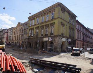 [Kraków] Remont Kamienicy, ul. Krakowska 11 433959
