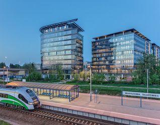 [Warszawa] Marynarska Business Park 459047