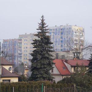 [Kraków] Budynki Mieszkalne, ul. Gersona 463143