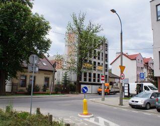 [Kraków] Budynek Usługowy, ul. Twardowskiego 42 478759