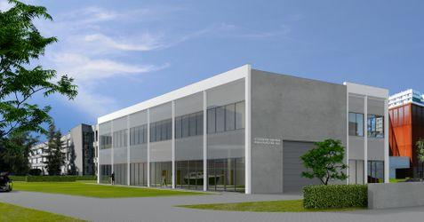 [Kraków] Centrum Konstrukcyjne AGH 483879