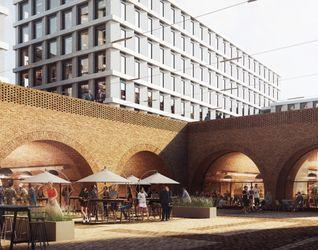 """[Warszawa] Kompleks apartamentowo-biurowy """"Browary Warszawskie"""" 334852"""