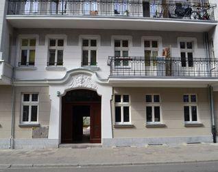 [Wrocław] Remont kamienicy na ul. Kurkowej 40/42 340228