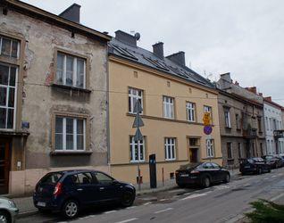 [Kraków] Remont Kamienicy, ul. Zamoyskiego 80 359940