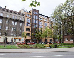 Krakow Herbewo Al Slowackiego 64 Investmap Pl