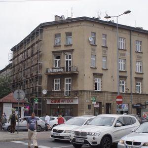 [Kraków] Remont Kamienicy, ul. Grzegórzecka 4 434436
