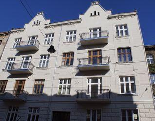 [Kraków] Remont Kamienicy, ul. Karmelicka 57 449796