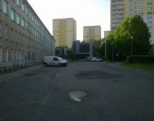 Biurowiec, al. Wyzwolenia 70 479236
