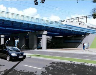 [Wrocław] Przebudowa wiaduktu i ulicy Popowickiej 52484