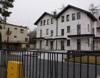 [Kraków] Budynki Mieszkalne w Zabudowie Bliźniaczej, al. Kasztanowa 18 220456