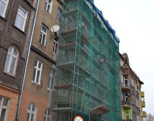 [Wrocław] Remont kamienicy, Rozbrat 14 226600