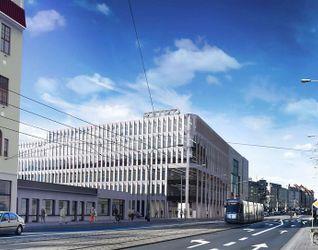 """[Wrocław] Biurowiec """"Retro Office House"""" 288296"""