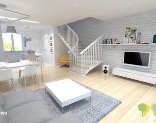 [Wrocław] Osiedle domów jednorodzinnych na ul. Figowej (Stabłowice) 295720