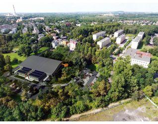 [Katowice] Basen kryty, ul. Hallera 347432