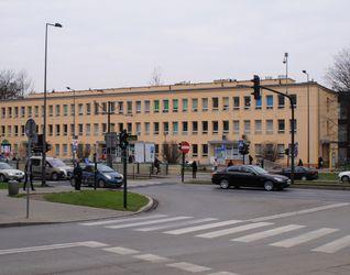 [Kraków] Przychodnia Lekarska, al. Pokoju 4 358440