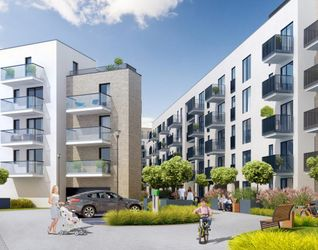 """[Poznań] Osiedle """"Apartamenty Esencja"""" 451880"""