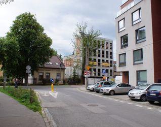 [Kraków] Budynek Usługowy, ul. Twardowskiego 42 478760