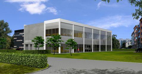 [Kraków] Centrum Konstrukcyjne AGH 483880