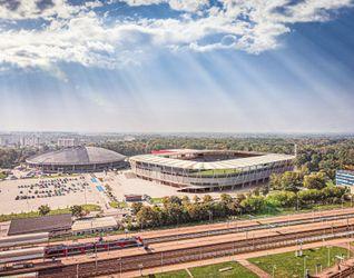Stadion ŁKS Łódź 492328
