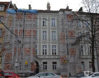 [Wrocław] Remont kamienicy, ul. Marii Curie-Skłodowskiej 46 218665