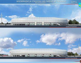 Stadion Miejski w Tychach 25385