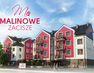 """[Wrocław] Osiedle """"Malinowe Zacisze"""" 257065"""