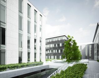 """[Szczecin] Kompleks biurowy """"Szczecin Business Plaza"""" 263209"""