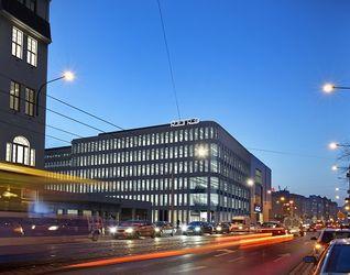 """[Wrocław] Biurowiec """"Retro Office House"""" 288297"""